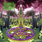 MORBID ANGEL Domination Album Cover