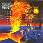 MORBID ANGEL Formulas Fatal to the Flesh album cover
