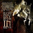 MORBID ANGEL Illud Divinum Insanus album cover