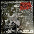 MORBID ANGEL Juvenilia album cover
