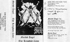 MORBID ANGEL Thy Kingdom Come album cover