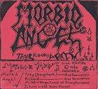 MORBID ANGEL Total Hideous Death album cover