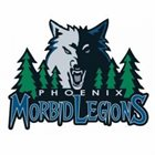 MORBID LEGIONS Demo album cover