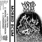 MORBID SCUM Demo album cover
