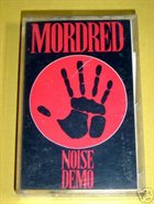 MORDRED Noise Demo album cover
