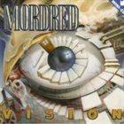 MORDRED Vision album cover