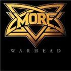 MORE Warhead album cover
