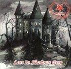 MORGUL Lost in Shadows Grey album cover
