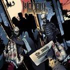 MOROKH The Unholy Masquerade album cover