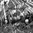 MORTALS Cursed To See The Future album cover