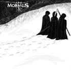 MORTALS Death Ritual album cover