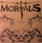 MORTALS Encyclopedia Of Myths album cover