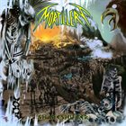 MORTILLERY — Shapeshifter album cover