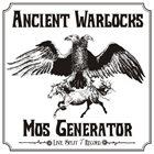 MOS GENERATOR Live Split 7'' Record album cover