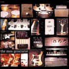 MOS GENERATOR The Mos Generator album cover