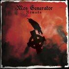 MOS GENERATOR Nomads album cover