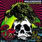 MOS GENERATOR Pick Up/Lonely One Kenobi album cover