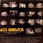 MOS GENERATOR Teepee Creeper / Mos Generator album cover
