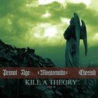 MOSTOMALTA Kill A Theory Vol II album cover