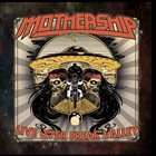 MOTHERSHIP Live over Freak Valley album cover