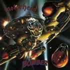 MOTÖRHEAD Bomber album cover