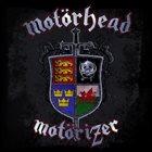 MOTÖRHEAD Motörizer album cover