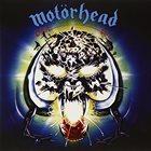 MOTÖRHEAD — Overkill album cover