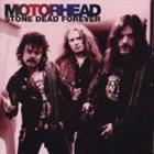 MOTÖRHEAD Stone Dead Forever album cover