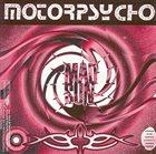 MOTORPSYCHO Mad Sun / Nobody Likes Me album cover