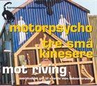 MOTORPSYCHO Mot Riving album cover
