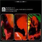 MOTORPSYCHO Roadwork Vol.1: Heavy Metall Iz a Poze album cover