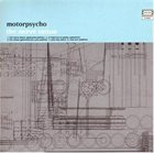 MOTORPSYCHO The Nerve Tattoo album cover