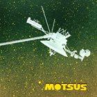 MOTSUS Oumuamua album cover