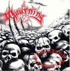 MOURNING Greetings from Hell album cover