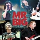 MR. BIG Back To Budokan album cover