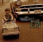 MR. BIG Big Bigger Biggest: The Best Of Mr. Big album cover