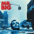 MR. BIG Bump Ahead album cover