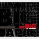 MR. BIG In Japan album cover