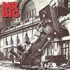 MR. BIG Lean Into It album cover