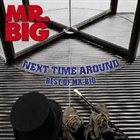 MR. BIG Next Time Around album cover
