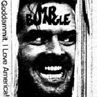 MR. BUNGLE Goddammit I Love America! album cover