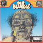 MR. BUNGLE Mr. Bungle album cover