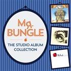 MR. BUNGLE The Studio Album Collection album cover
