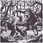 MUDLARK Half Gorilla / Mudlark album cover