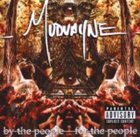 MUDVAYNE By the People, for the People album cover