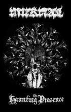 MUKNAL Muknal / The Haunting Presence album cover