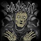 MUMMY Tomb album cover