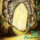 MUN Presomnia album cover