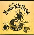 MUNDUS VULT DECIPI Berlin Gewidmet ✝ 3. Okt' 90 / Shape Of Rage album cover
