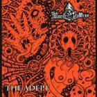 MURDER HOLLOW The Adept album cover
